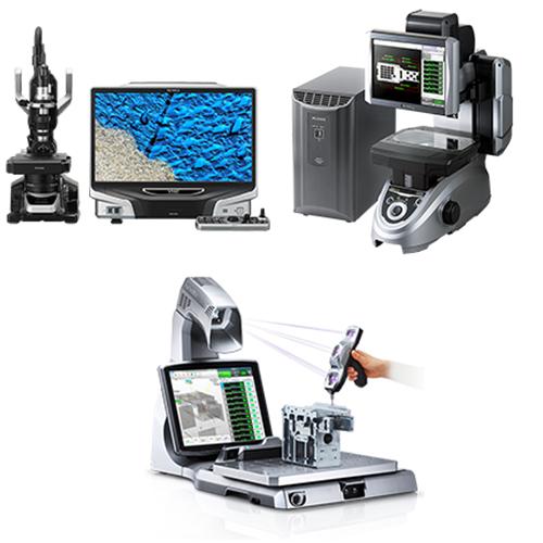 3D検査設備