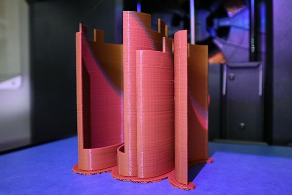 3Dスキャニング評価/リバースエンジニアリング