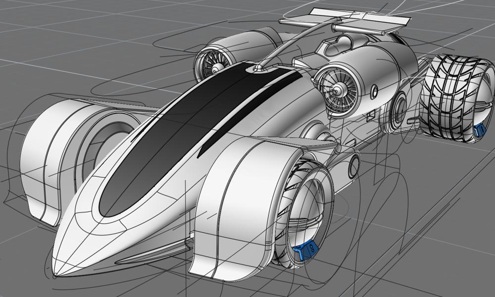 【第9回】金属3Dプリンター活用を進めるためには、設計思想の大転換が必要!?