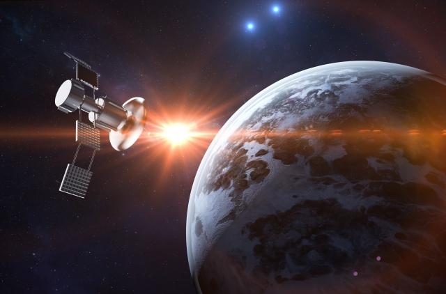 【第16回】宇宙分野での活躍が期待される金属3Dプリンターの技術