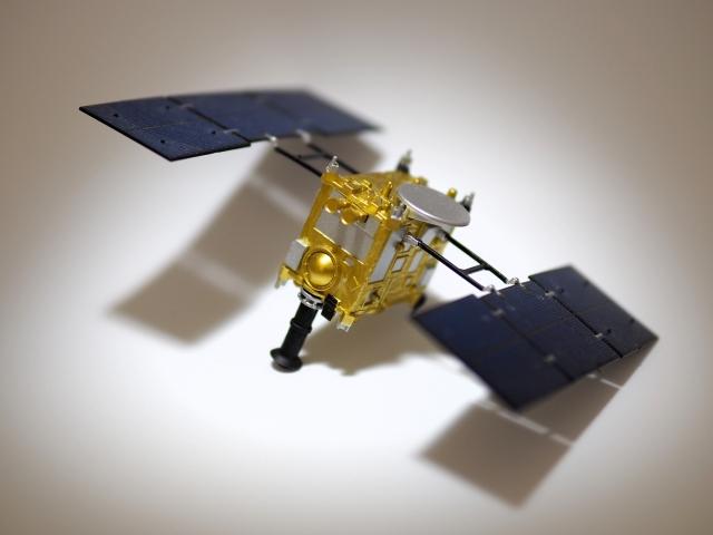 【第19回】衛星部品を金属3Dプリンターで製作!?