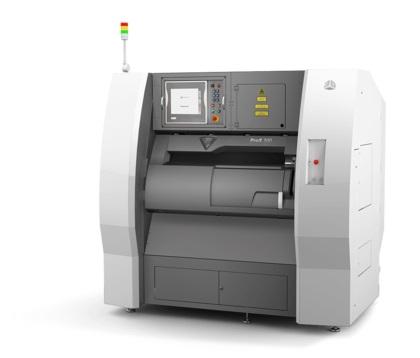 【第29回】金属3Dプリンター設備の選び方(3D SYSTEMS社)