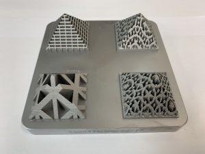 3Dピラミッドデザイン