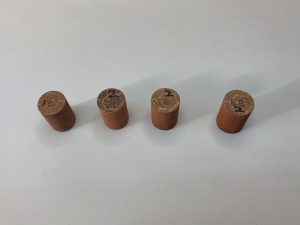 金属3D銅合金粉末サンプル1