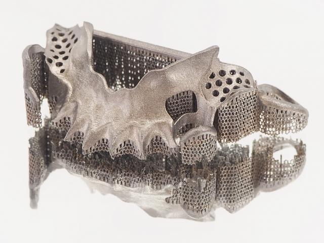 【第36回】ミシュランタイヤが、群馬県で金属3Dプリンター活用の共同組織!?