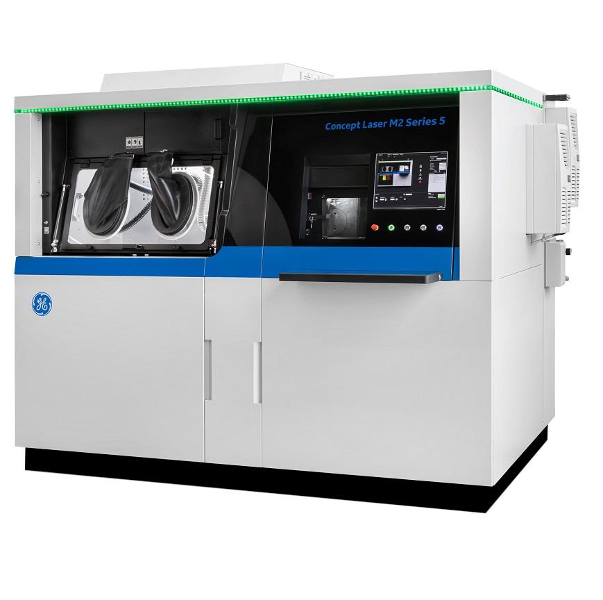 金属3Dプリンター設備の選び方(Concept Laser)【第45回】