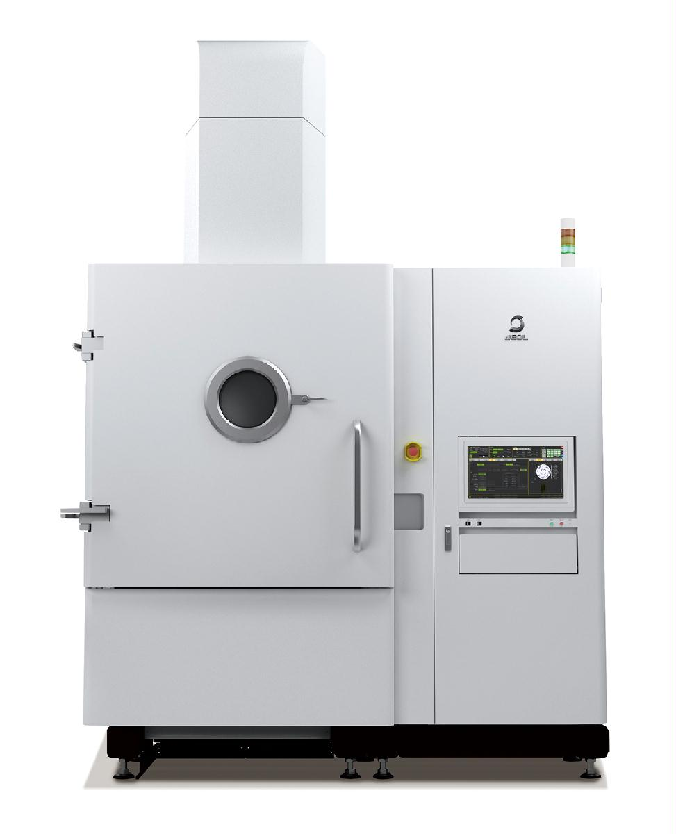 電子ビーム金属3DプリンターJAM-5200EBM(日本電子株式会社)